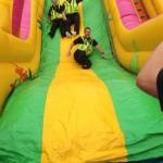 Slide police A1