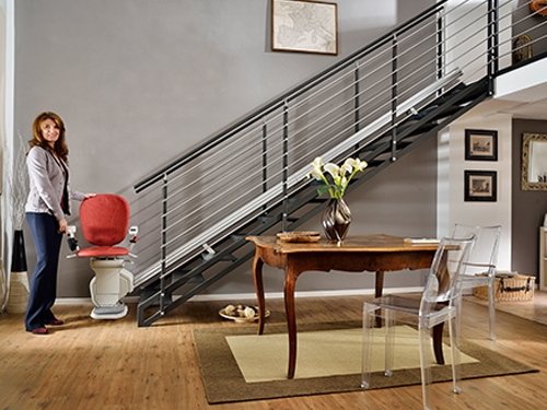 Buy a New Stairlift