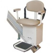 New Harmar Straight Heavy Duty Stairlift